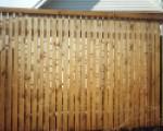 Обрезная доска из лиственницы